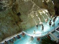 Miskolc-Lillafüred -> Miskolctapolcai Barlangfürdő