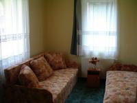 Zöldfa Pension szoba